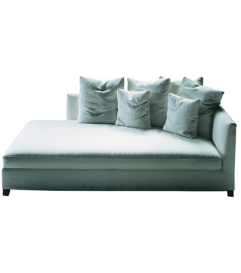 Victor Large Chaiselongue Flexform