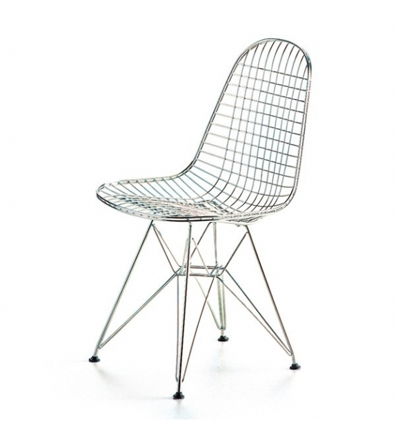 "Miniature DRK ""Wire Chair"", Eames"