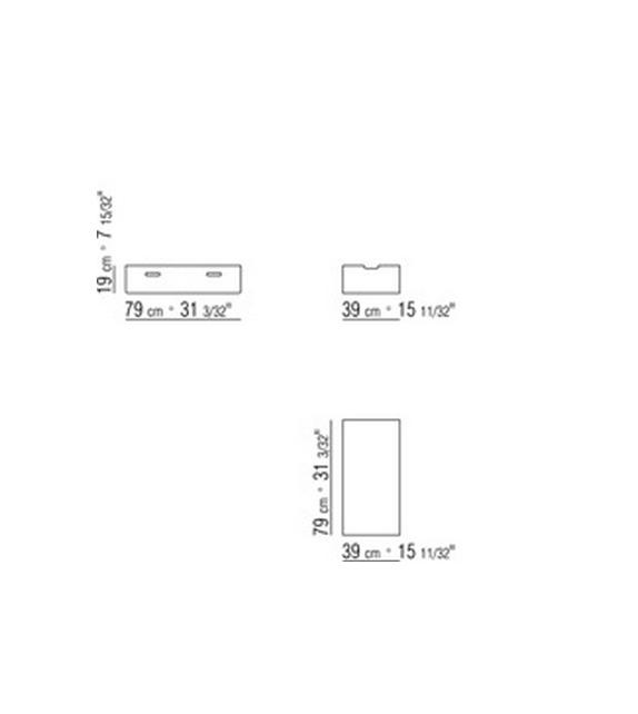 Box Conteneur Flexform