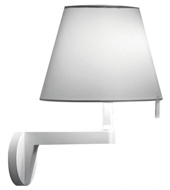 Melampo Lámpara De Pared Artemide