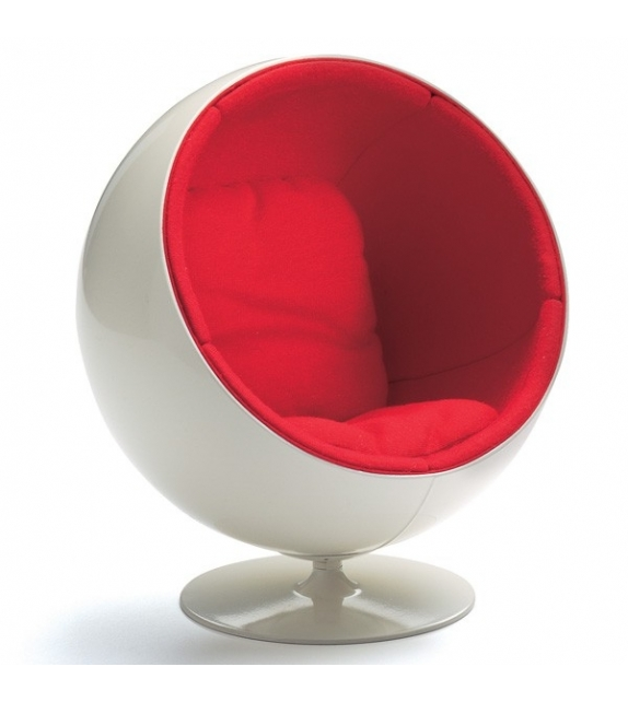 Miniature Ball Chair, Aarnio