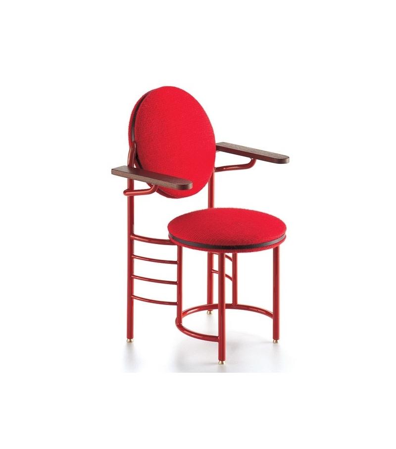 Miniature Johnson Wax chair, Wright