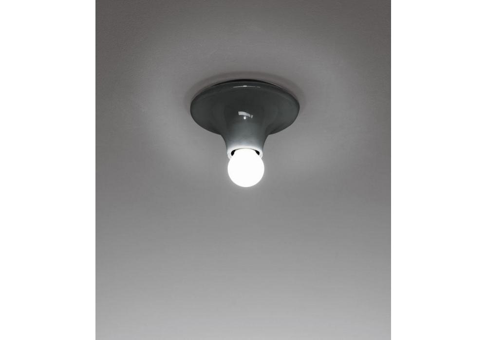 Teti lampada da parete o soffitto artemide milia shop - Lampada parete artemide ...