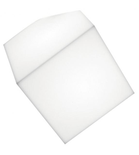 Edge Lámpara De Pared O Techo Artemide
