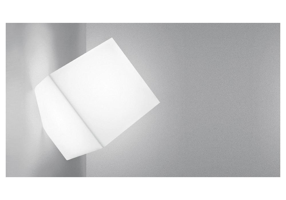 Edge lampada da parete o soffitto artemide milia shop - Lampada parete artemide ...