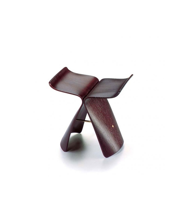 Miniature Butterfly Stool