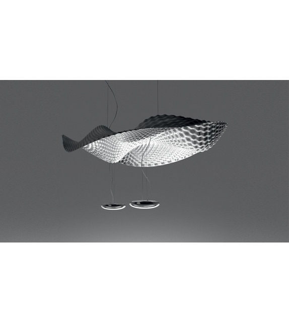 Cosmic Angel Pendant Lamp Artemide