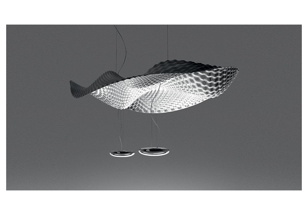 cosmic angel suspension artemide milia shop. Black Bedroom Furniture Sets. Home Design Ideas