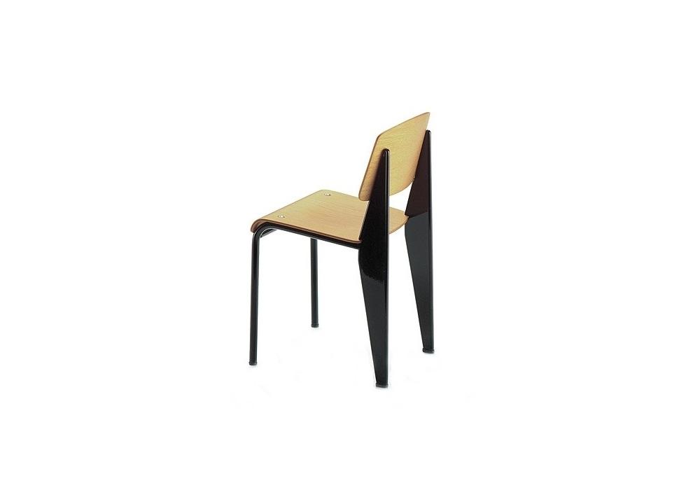 Miniature standard chair prouv vitra milia shop for Vitra replica shop