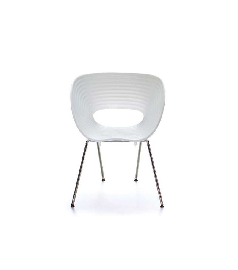 Miniature Tom Vac chair, Arad