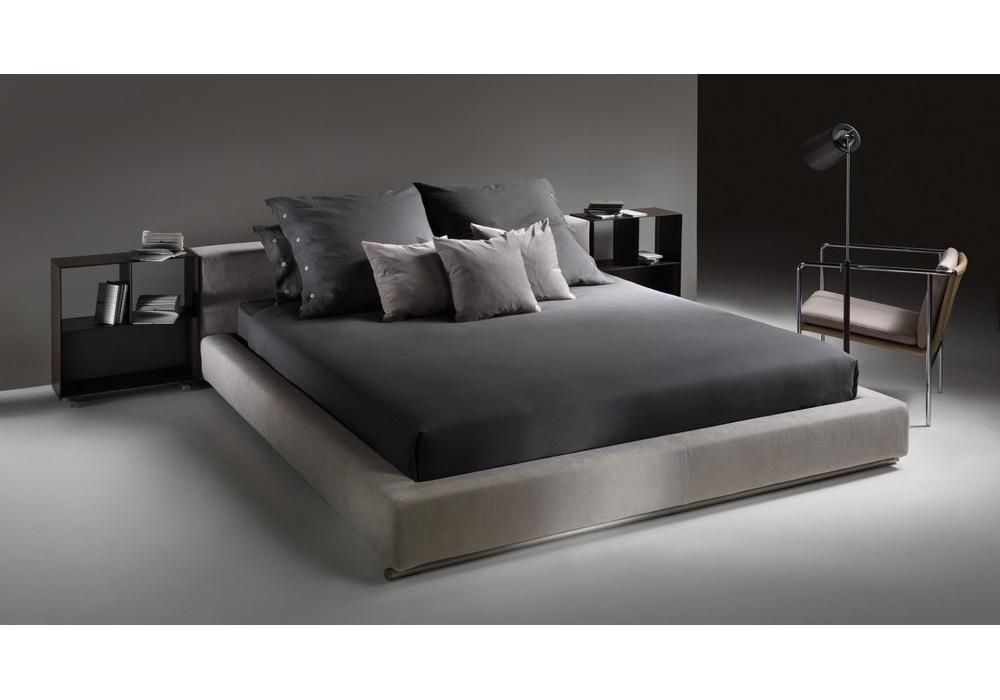 Groundpiece Bed Flexform Milia Shop
