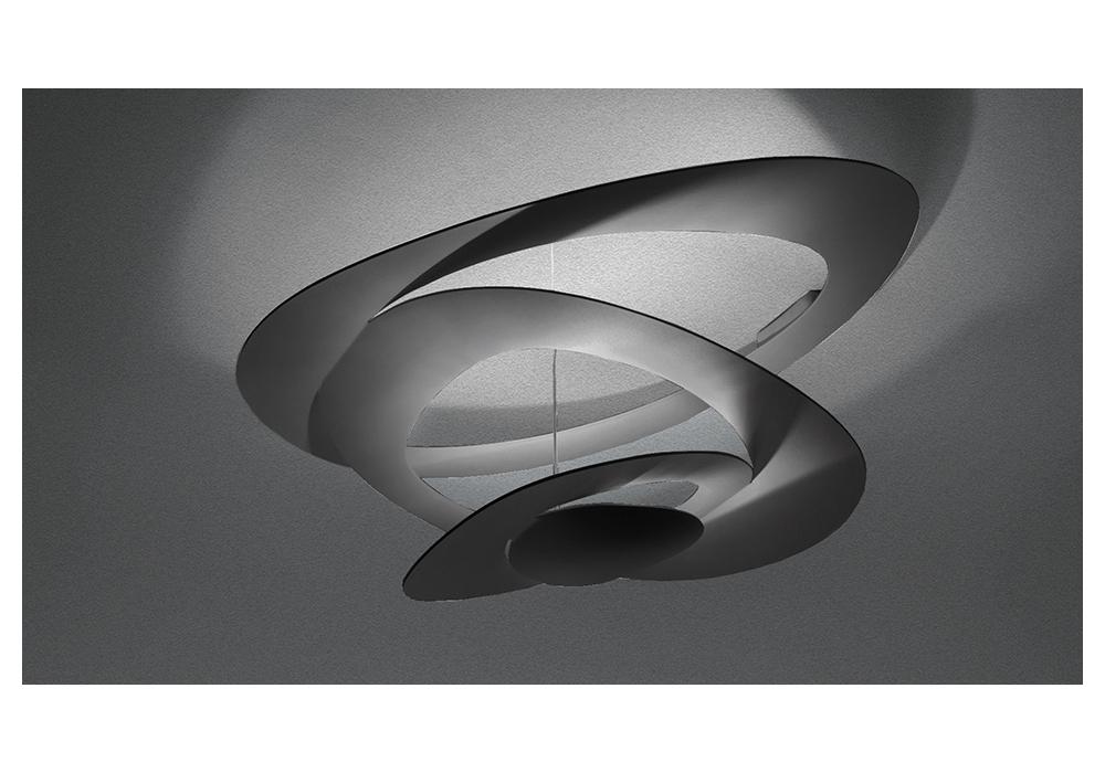 pirce led lampada da soffitto artemide milia shop. Black Bedroom Furniture Sets. Home Design Ideas
