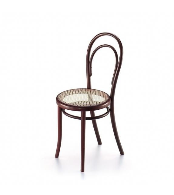 Miniature Stuhl N.14, Thonet
