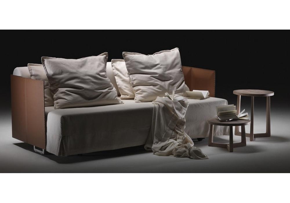 Eden divano letto flexform milia shop - Flexform divani letto ...