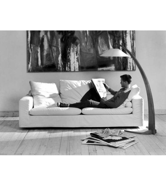 Gary Sofà-Cama Flexform