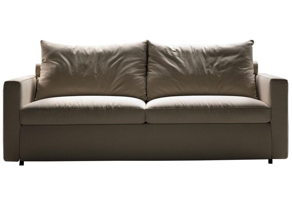 Gary divano letto flexform milia shop - Flexform divani letto ...