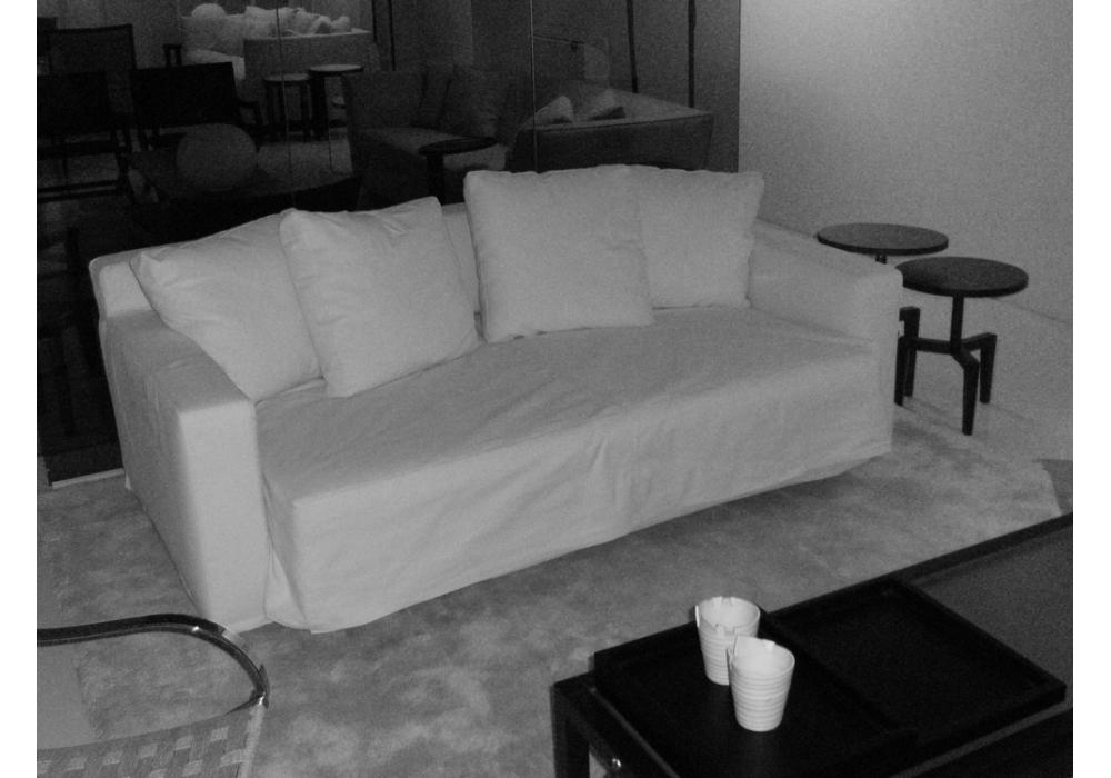 winny canap lit flexform milia shop. Black Bedroom Furniture Sets. Home Design Ideas