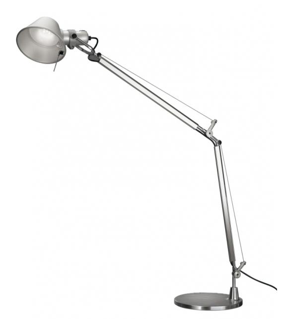 Tolomeo Mini Halo Table Lamp Artemide