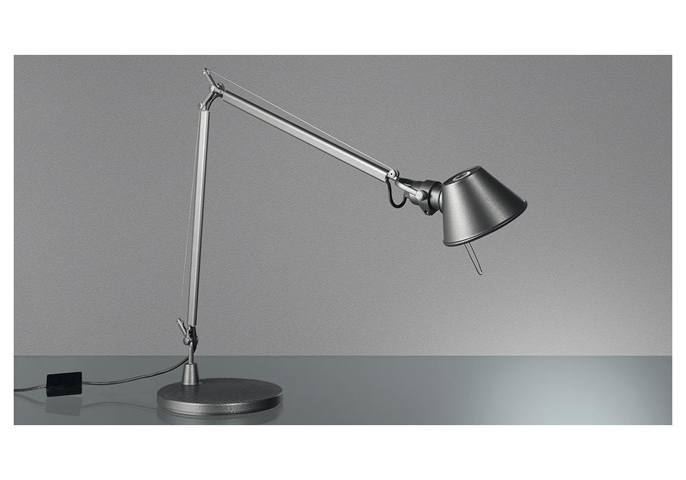 Tolomeo midi led lampada da tavolo artemide milia shop - Lampada da tavolo tolomeo ...