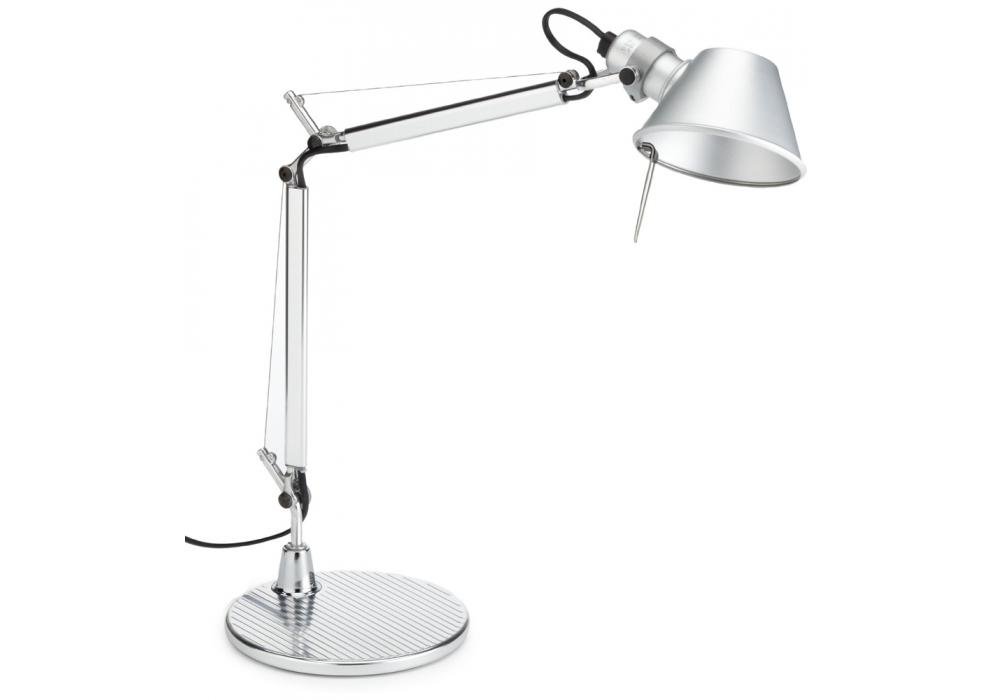 Tolomeo micro led lampada da tavolo artemide milia shop - Lampada da tavolo tolomeo ...
