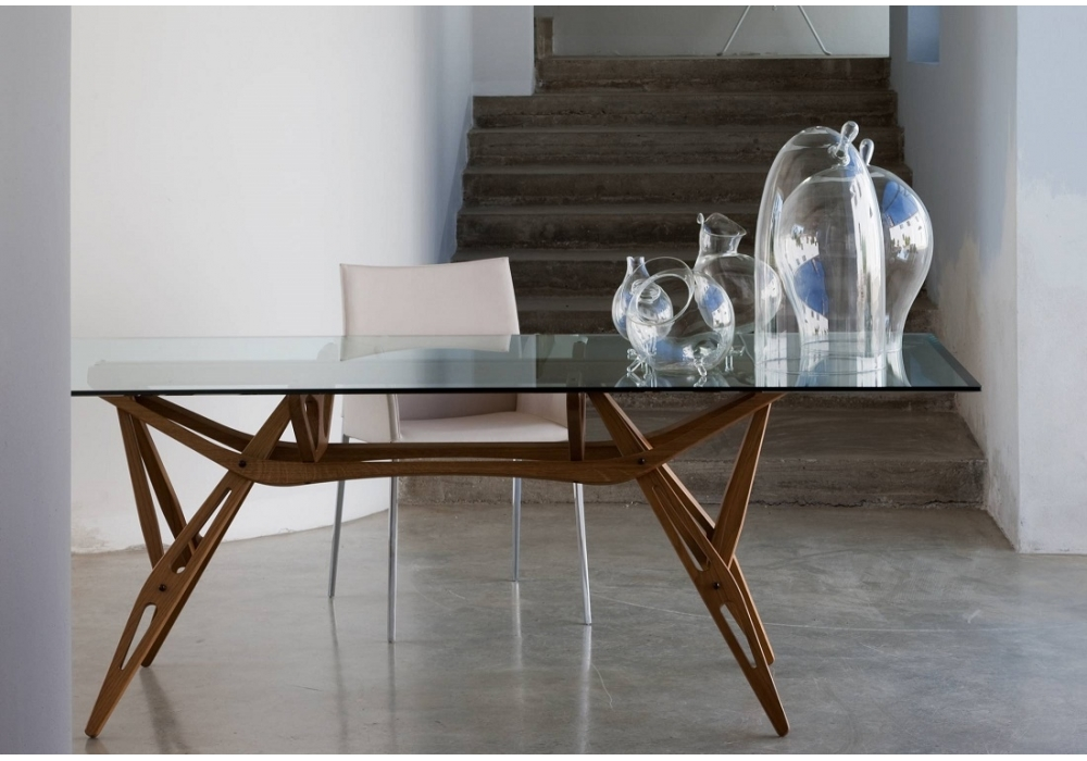 2320 Reale Zanotta Table Milia