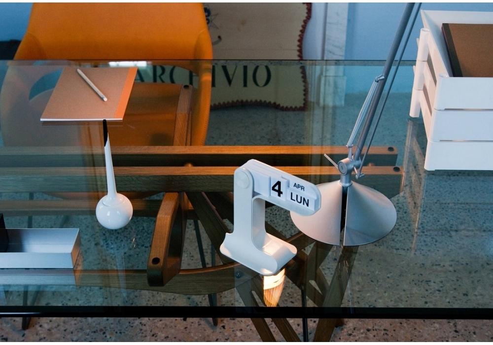 2320 Reale Zanotta Table Milia Shop