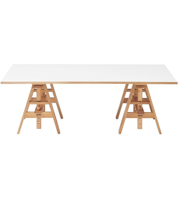 2650 Leonardo Zanotta Table