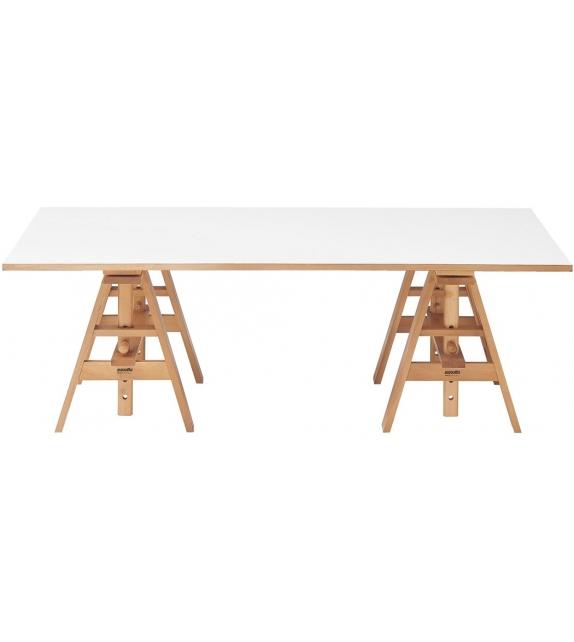 2650 Leonardo Zanotta Tisch