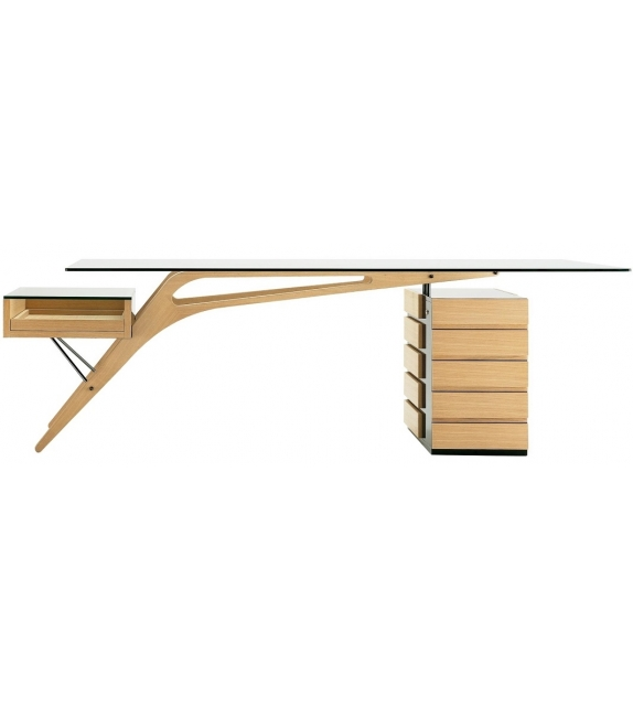 2690 Cavour Zanotta Writing Desk