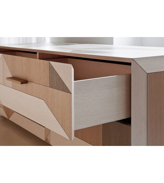 Inlay Chest Of Drawers Porro