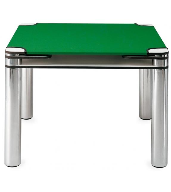 2625 poker zanotta card table  milia shop