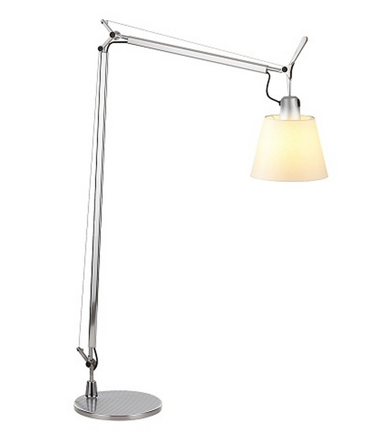 tolomeo basculante lettura floor lamp artemide milia shop. Black Bedroom Furniture Sets. Home Design Ideas