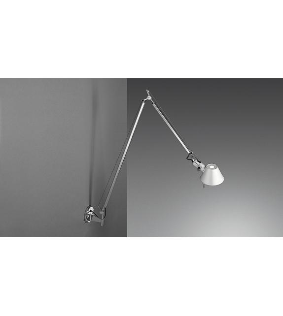 Tolomeo Braccio Lampada Da Parete Artemide   Milia Shop -> Lampada Artemide Tolomeo Parete