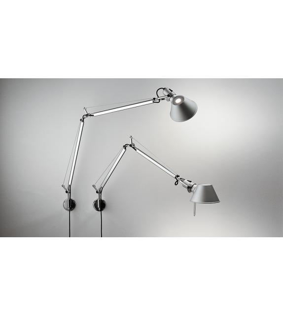 Tolomeo LED Lampada Da Parete Artemide   Milia Shop -> Lampada Artemide Tolomeo Parete