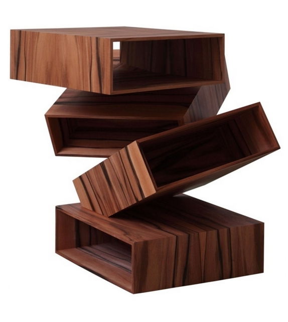 Balancing boxes small table porro milia shop for Furniture 63385