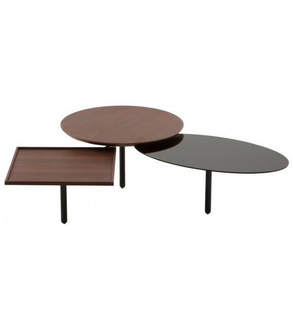 3Table Small Table Porro