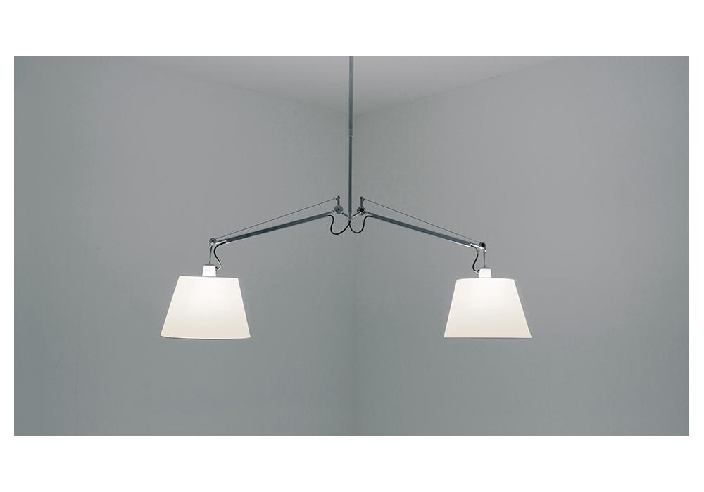 Tolomeo Basculante Lampada A Sospensione Artemide   Milia Shop -> Lampadari Artemide Sospensione