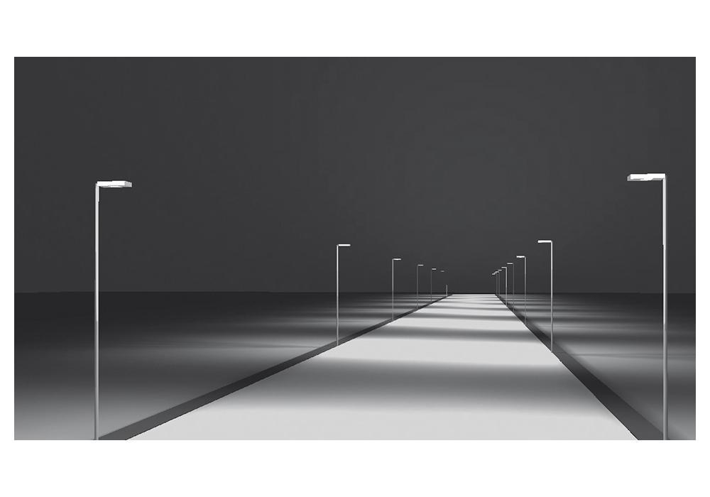 Palo illuminazione led obi illuminazione interni grmgioielli