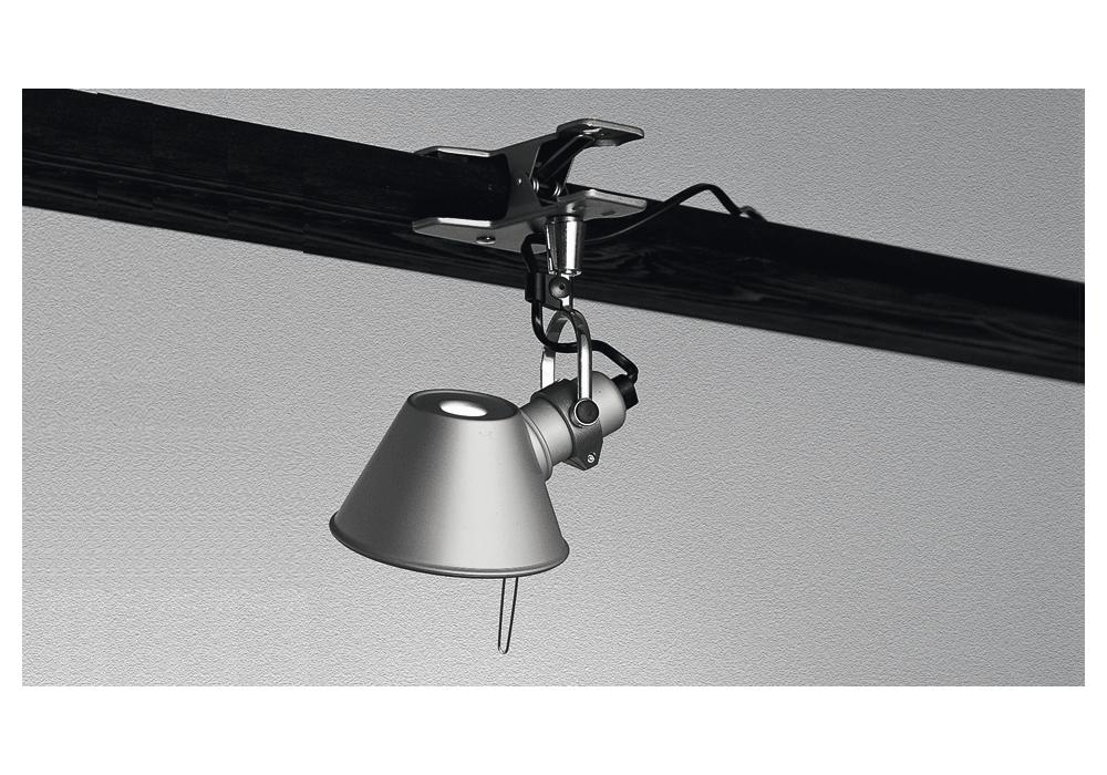 Tolomeo Pinza Lampada Con Pinza Artemide - Milia Shop