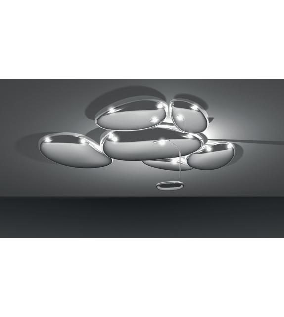 Skydro Ceiling Lamp Artemide
