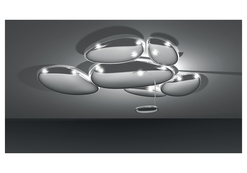Skydro Lampada Da Soffitto Artemide - Milia Shop