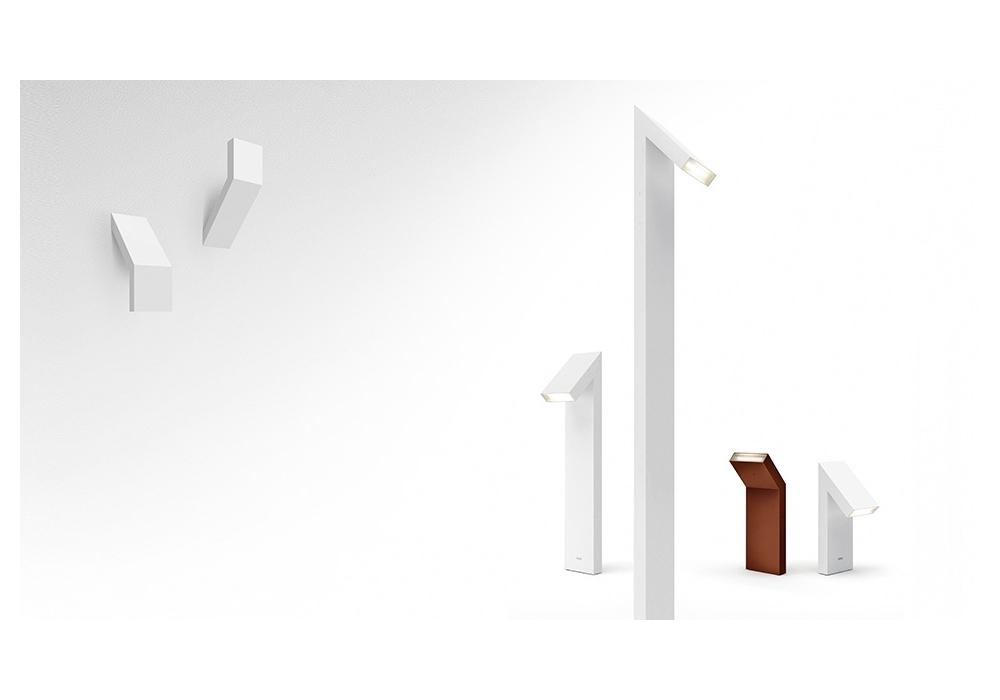 Chilone lampada da parete artemide milia shop - Lampada parete artemide ...