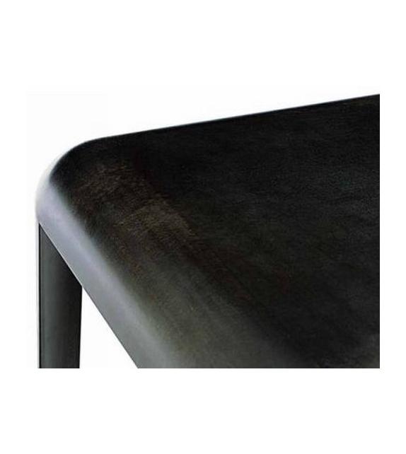 Ferro Tavolo Quadrato Porro
