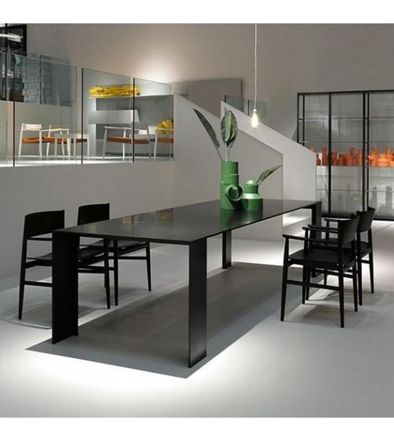 Metallico Table Porro