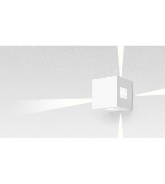 Effetto 14 quadro lampada da parete artemide milia shop - Lampada parete artemide ...