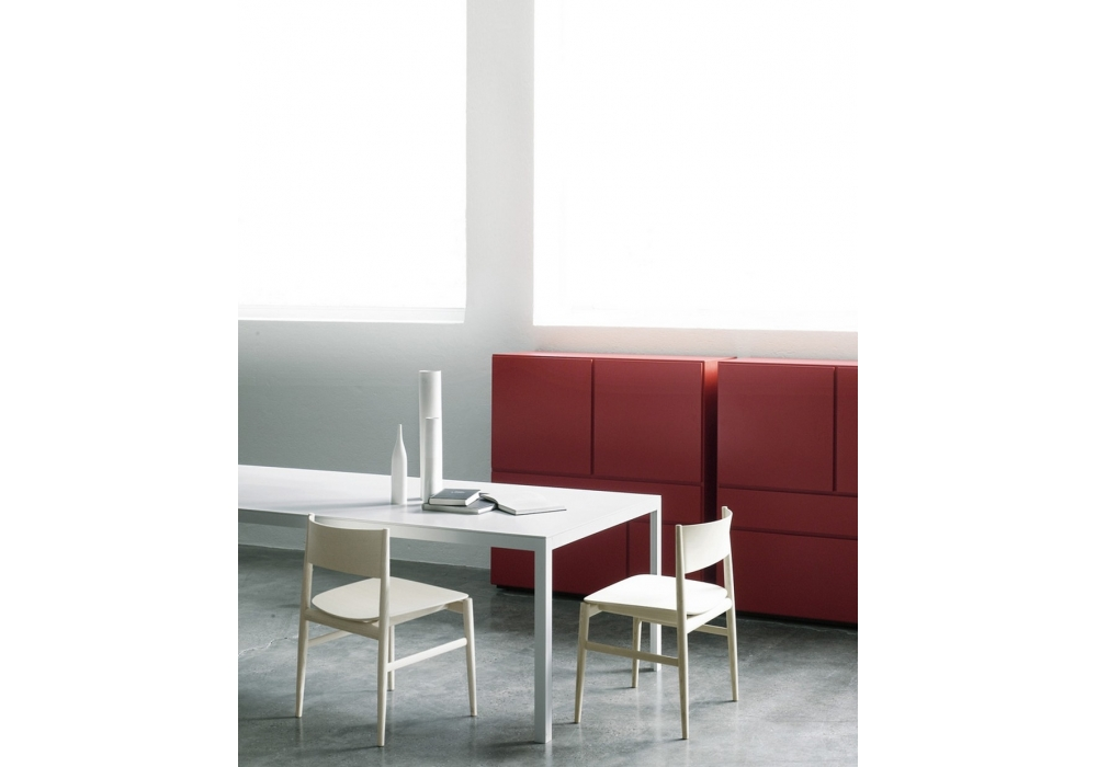 Neve chair porro milia shop for Porro arredamenti