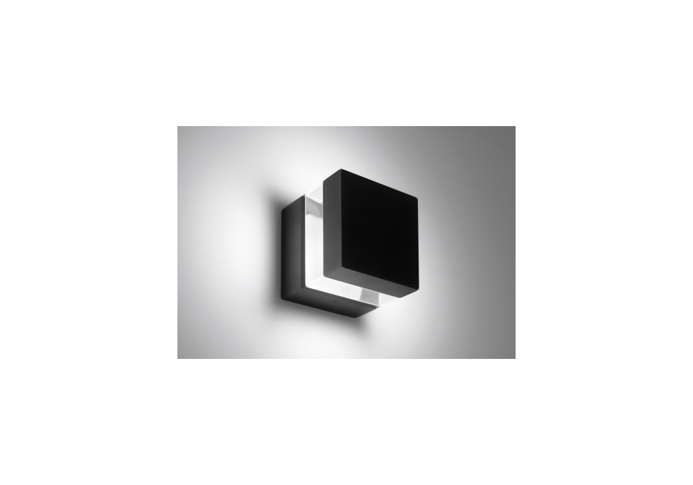 Tetragono lampada da parete artemide milia shop - Lampada parete artemide ...