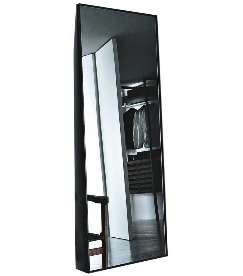 Schlafzimmerschrank modern mit spiegel  Porro zu verkaufen online | - Milia Shop
