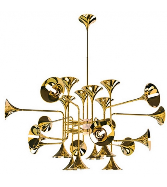Botti Chandelier DelightFULL