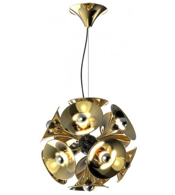 Botti Pendant Lamp DelightFULL